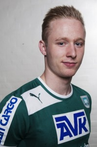 Andreas Væver