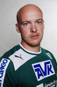 Kasper Povlsgaard